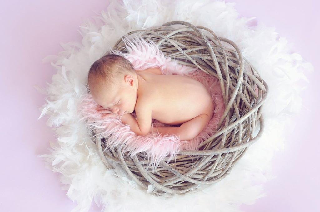 Mucus în scaunul bebelușului