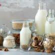 5 tipuri de lapte vegetal pe care le poți prepara la Thermomix